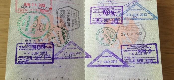 thailand visum urlaub neue regelung