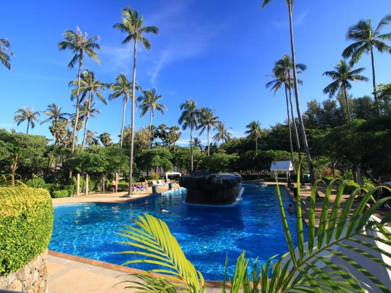 all seasons nai harn phuket familienurlaub