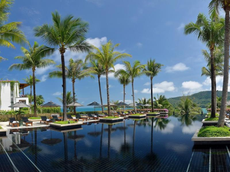 andara villas phuket luxus hotel