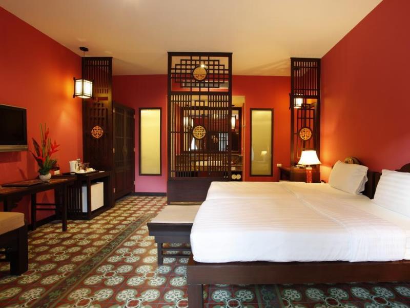 familien hotel phuket patong