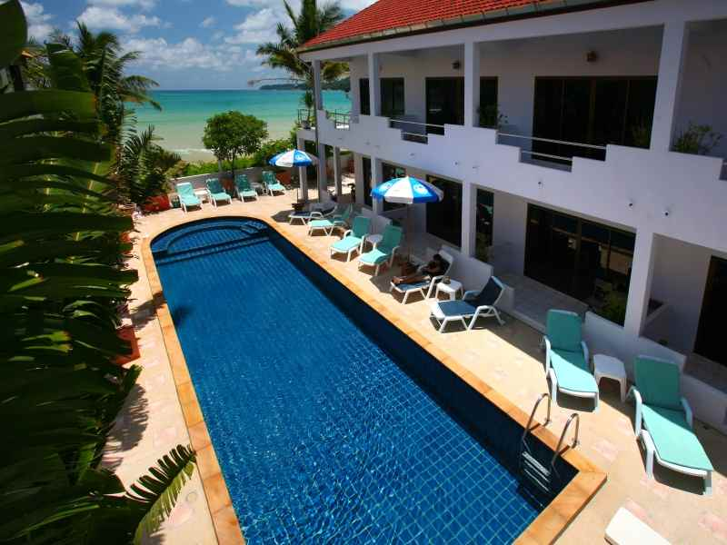 familienhotel kamala beach