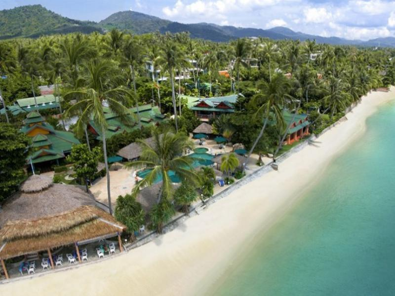 Jw Marriott Pattaya Resort Spa