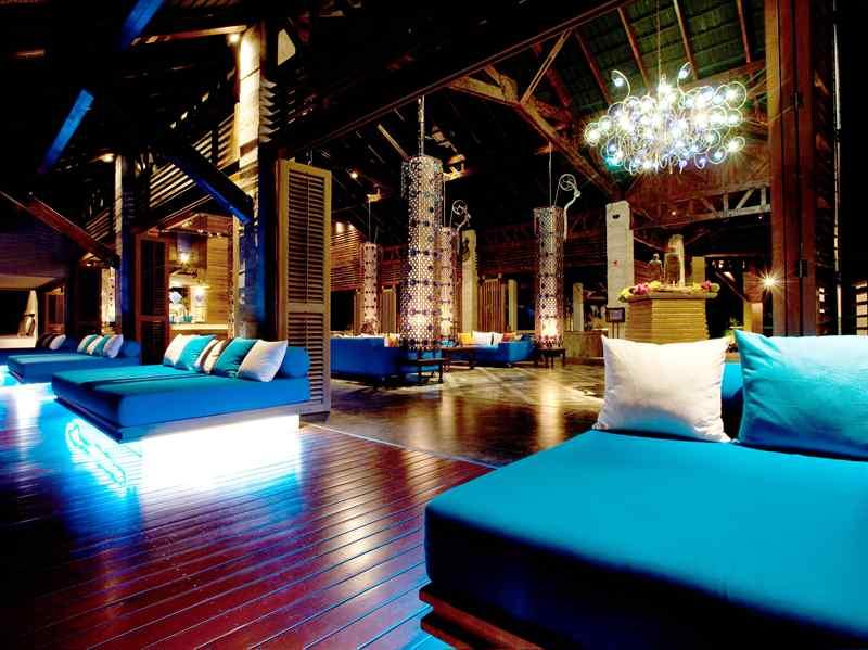 indigo pearl romantisches hotel phuket