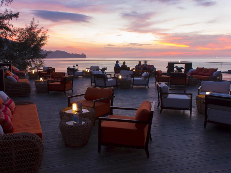 kamala beach hotel urlaub paare phuket