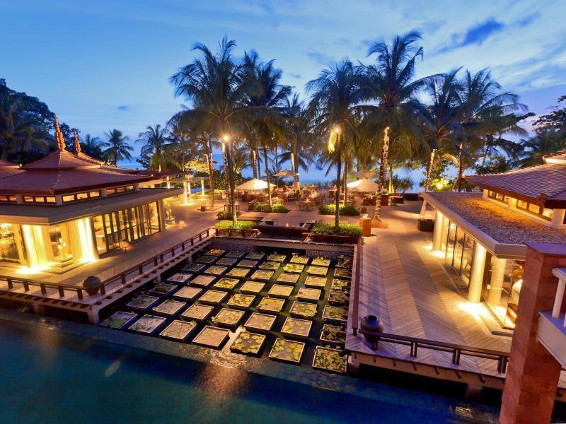 luxushotel phuket trisara