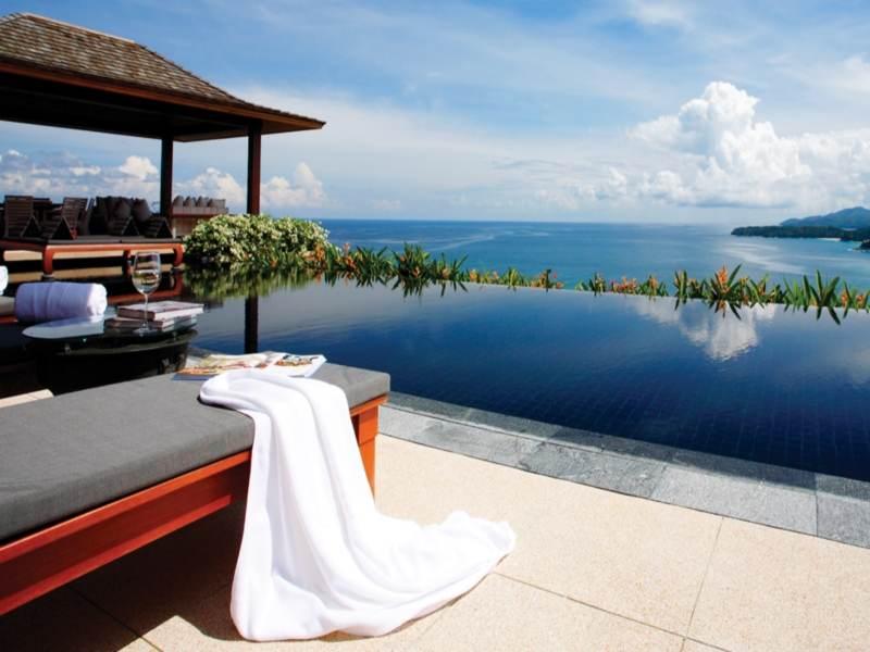 luxushotel phuket villa andara