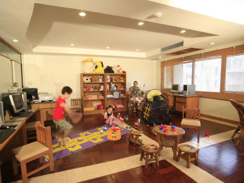 patong hotel mit kindern