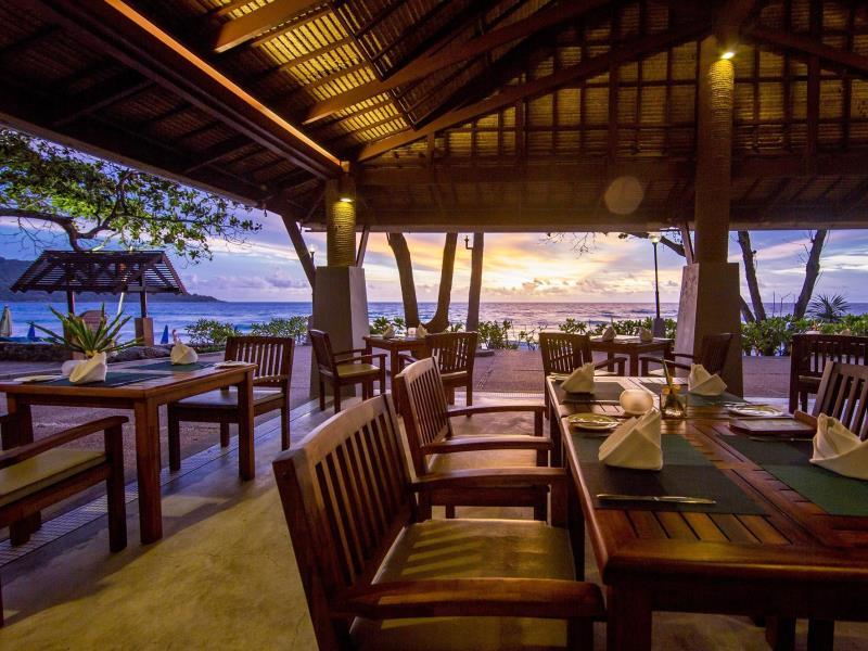 phuket kata 5 sterne hotel katathani