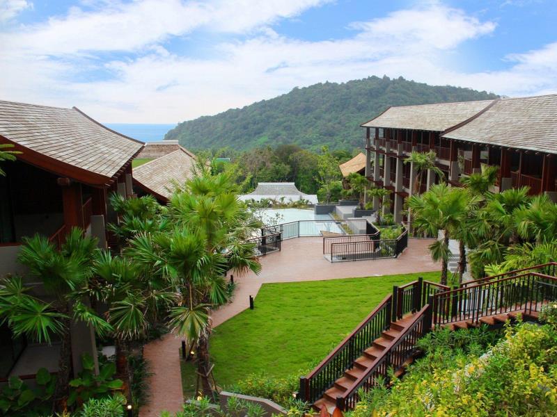 phuket romantisches hotel urlaub  avista hideaway