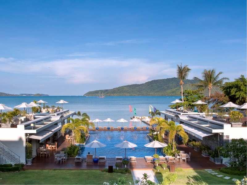 serenity resort rawai familien hotel phuket