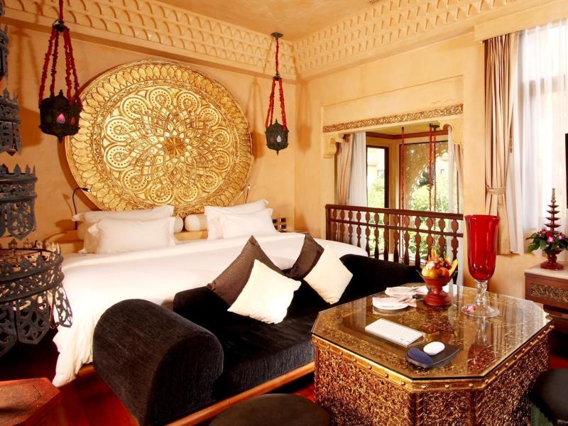sawasdee village kata hotel