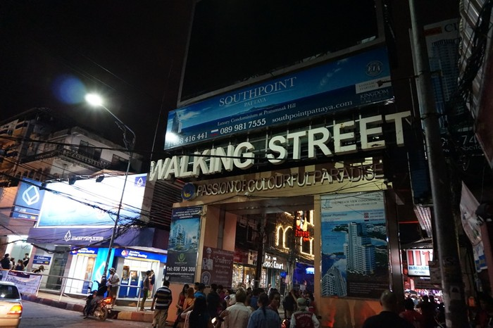 walkingstreet pattaya_pattaya