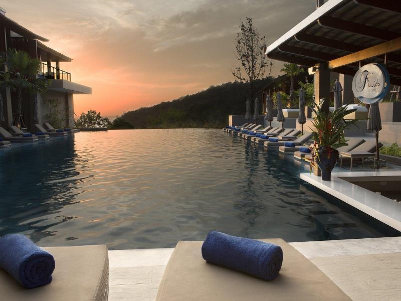 Avista Hideaway Resort Spa Phuket Booking