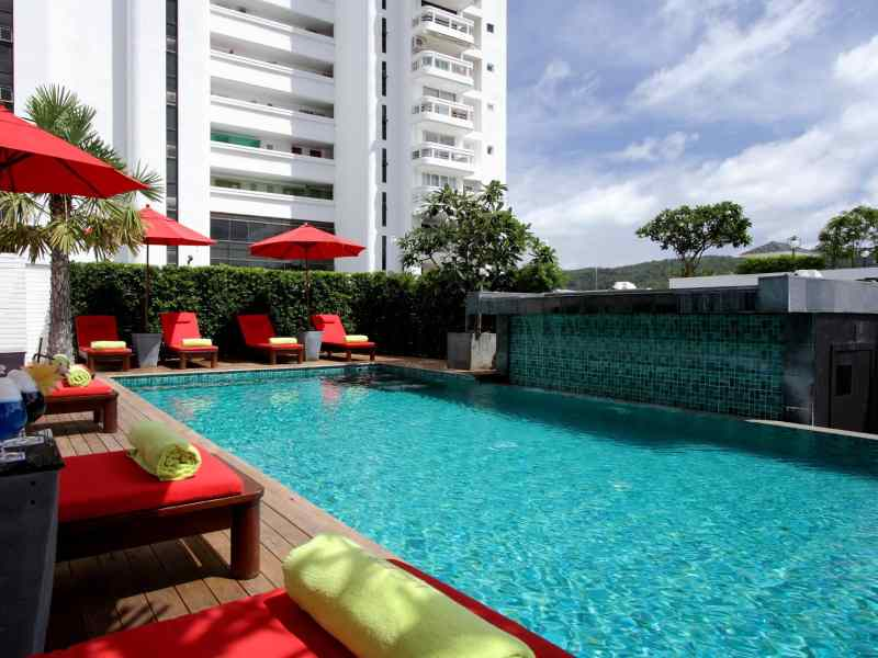 byd loft appartment hotel empfehlung patong