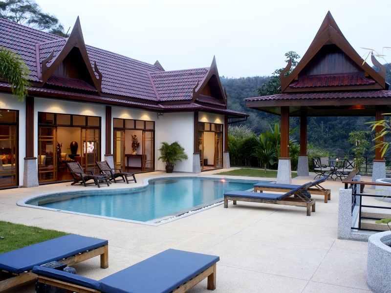 club bamboo patong hotel empfehlung