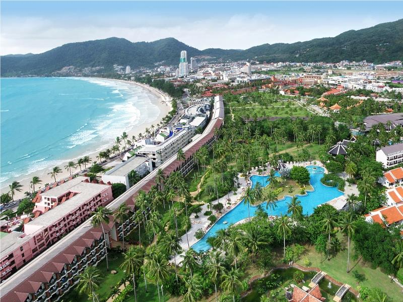 duangjitt resort patong beach