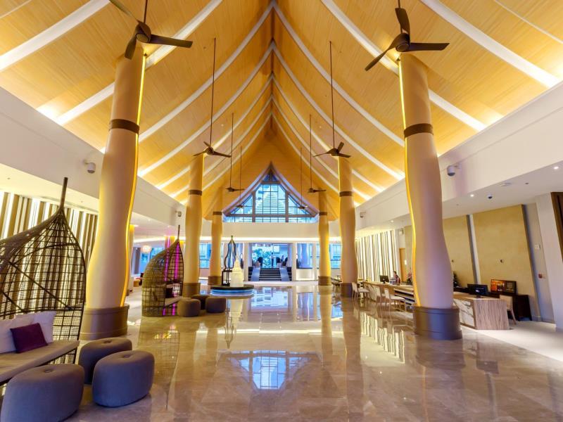 grand mercure phuket patong beach hotel