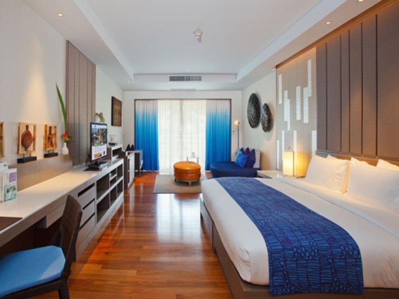 holiday inn patong hotel empfehlung