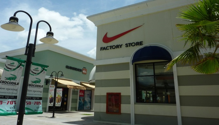 outlet mall phuket einkaufen