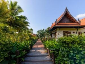 Khao Lak Bandhari Resort