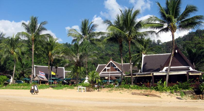 Coconut Beach Khao Lak Hotels
