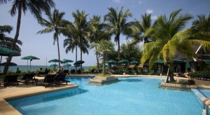 Khao Lak Palm Beach Resort 3
