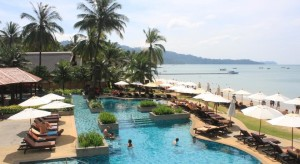 Mukdara Beach Resort 2