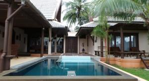 Mukdara Beach Resort 3
