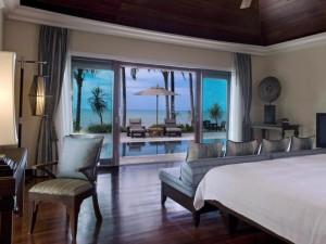 Pullmann khao lak resort hotel empfehlung
