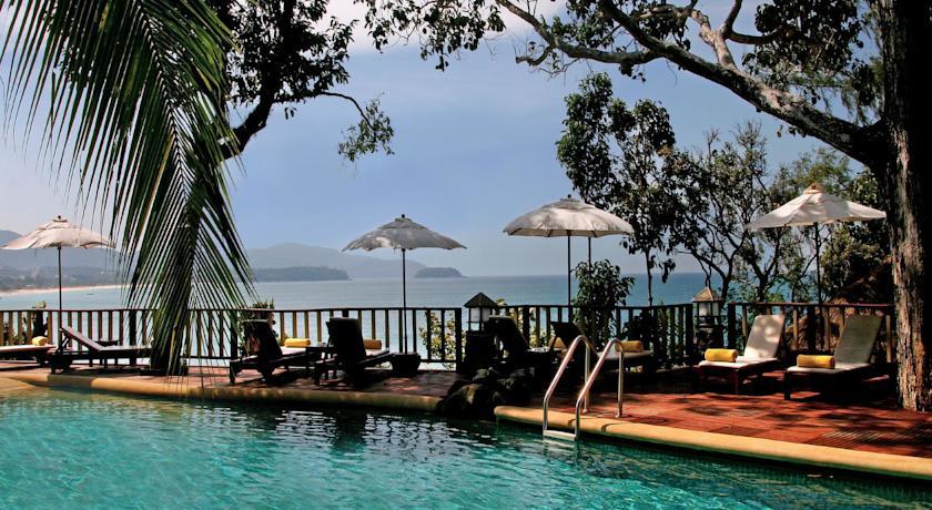 Centara Villas Phuket Hotel Agoda