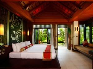 la flora resort khao lak hotel