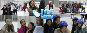Ice Arena