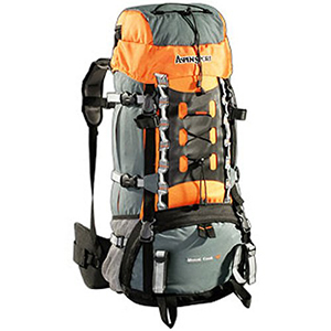 AspenSport Rucksack Mount Cook 65 Liter