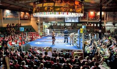 Patong-Boxing
