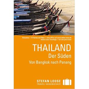 Stefan Loose Thailand der Süden