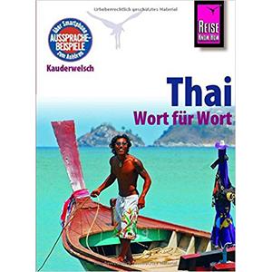 Thai Wort für Wort