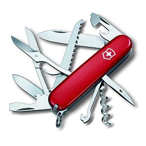 Victorinox Taschenwerkzeug rot