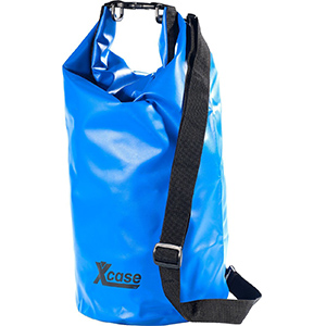 Xcase Wasserdichter Packsack 16 Liter