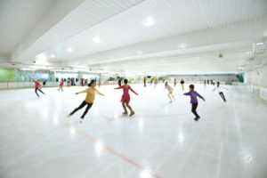 Phuket Ice Arena