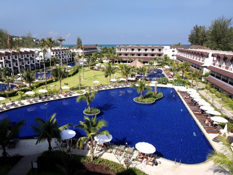 Kamala Beach Resort A Sunprime Resort Agoda