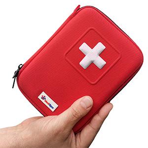 MediSpor komplettes Mini Erste Hilfe Set