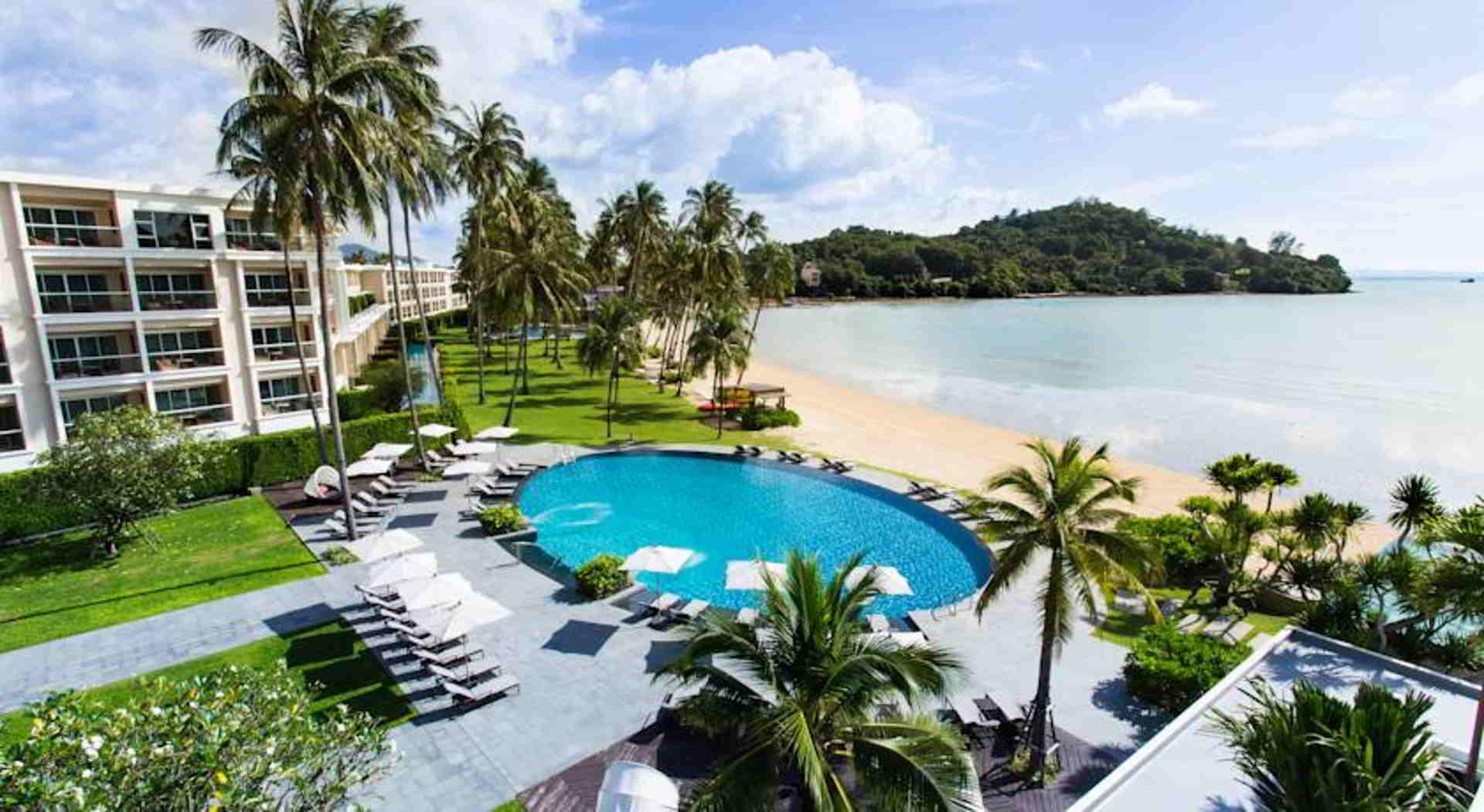 Panwa Beachfront Resort-Panwa Cape