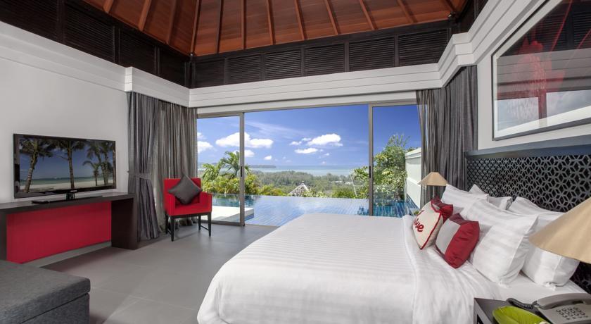 The Pavilions Phuket 2-nur erwachsene hotel phuket
