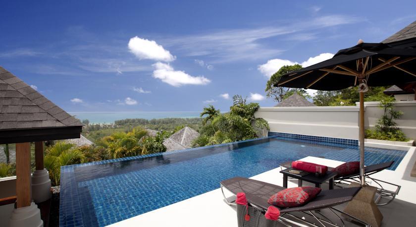 The Pavilions Phuket-nur erwachsene hotel phuket