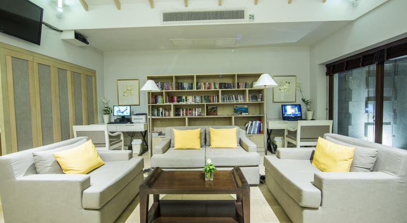 The Shore at Katathani-nur erwachsene hotel phuket