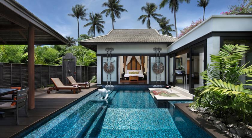 Anantara Phuket Villas 2-mai khao