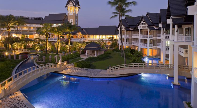 Angsana Laguna Phuket 2-bang tao