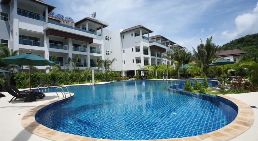 Bangtao Tropical Residence 2-bang tao