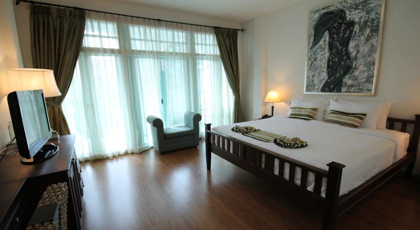 Casa Blanca Boutique Hotel 2-phuket town
