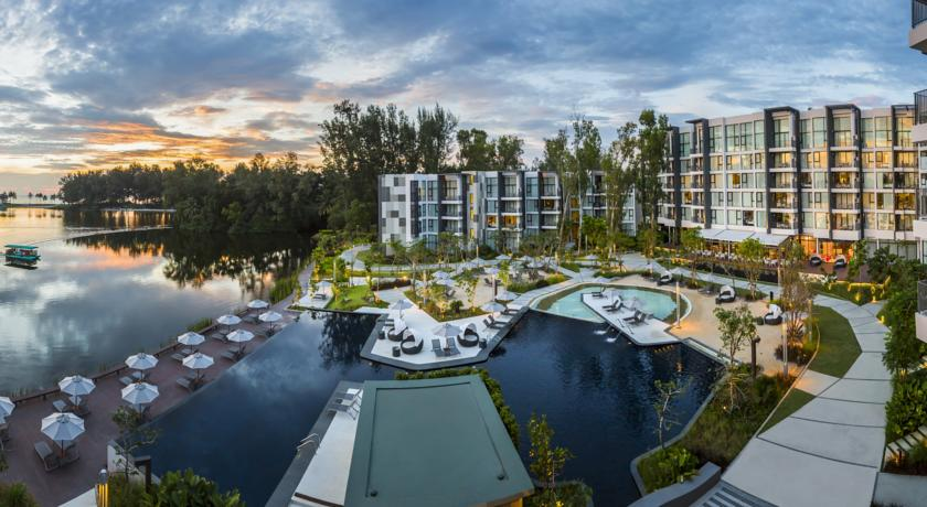 Cassia Phuket 2-bang tao
